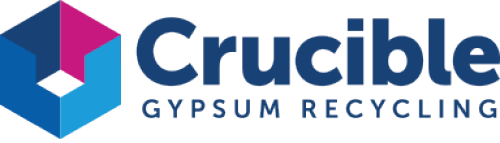Crucible Gypsum Recycling