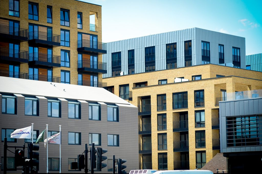 Thrubuild - Housing Solutions