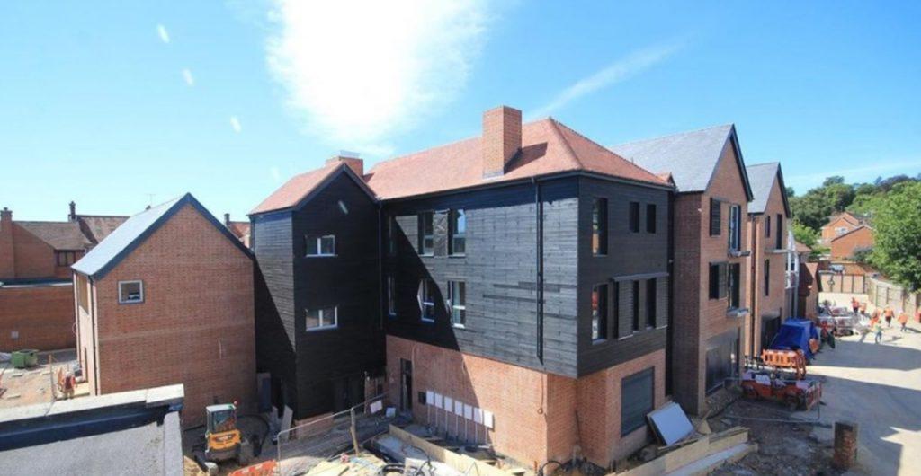 Thruwall - Housing Solutions